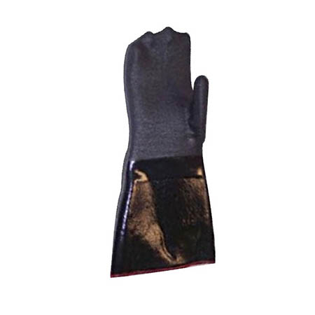 "14"" Neoprene Fryer Or Oven Mitt"