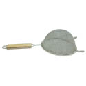 6\x22 Double Medium Mesh Strainer