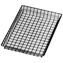 Pastry Baskets & Fryer Screens