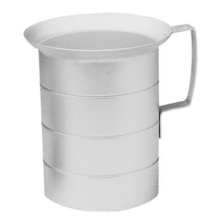 1-Quart Aluminum Measuring Cup