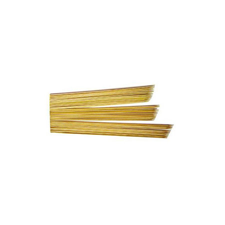 "8"" Bamboo Skewers 100-Pack"