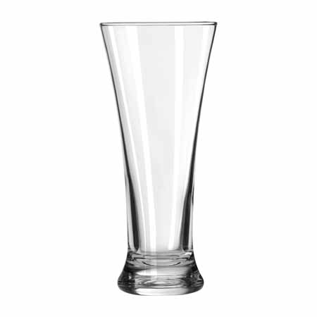 Libbey 11-1/2 oz Pilsner Glass | Case of 36