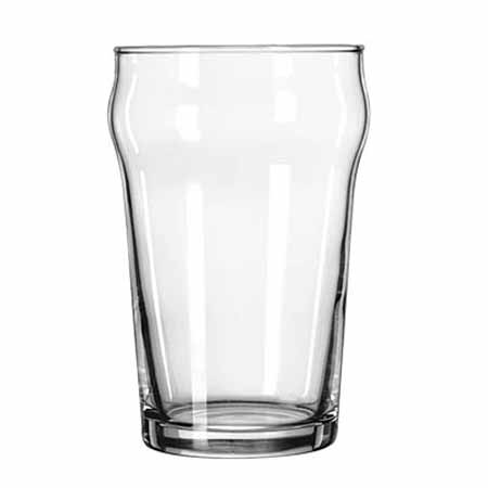 Libbey 10 oz English Pub Glass