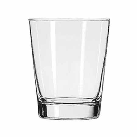 Libbey 15 oz Double Old Fashioned Glass