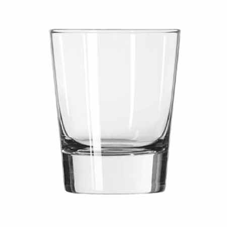 Libbey 13-1/4 oz Double Old Fashioned Glass