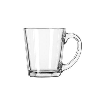 Libbey 13.5 oz Glass All Purpose Mug