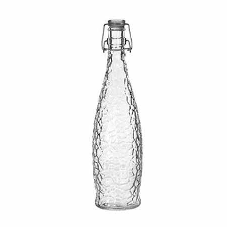 Libbey Glacier Bottle