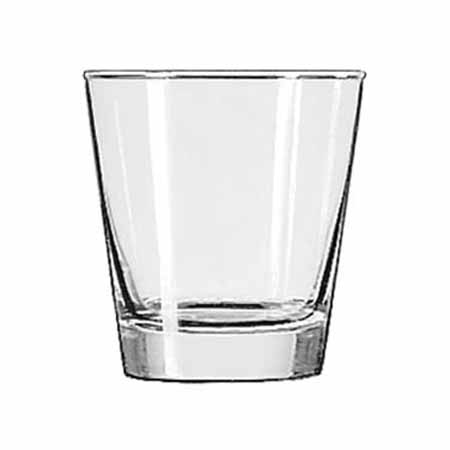 Libbey 6-1/2 oz Old Fashioned Glass