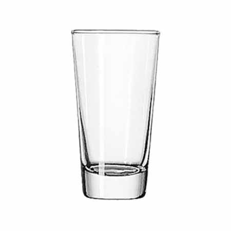 Libbey Diplomat 6-1/2 oz Hi-Ball Glass