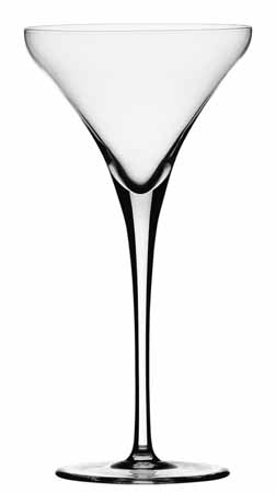 Spiegelau Willsberger 8-3/4 oz Martini Glass