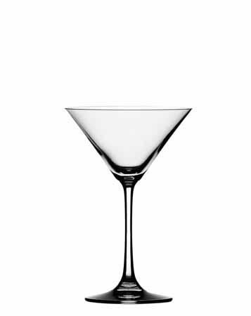 Spiegelau Vino Grande 6-1/2 oz Martini/Cocktail Glass