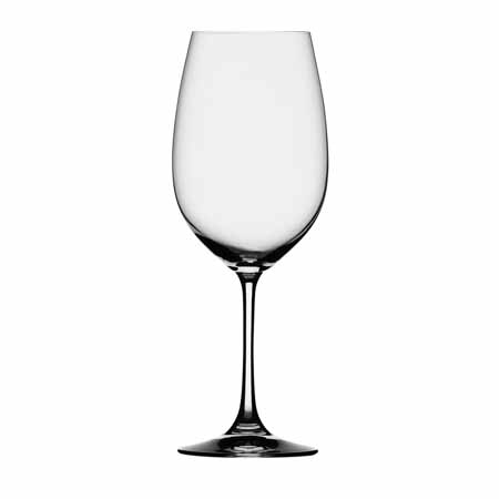 Spiegelau Salute 24 oz Bordeaux Glass