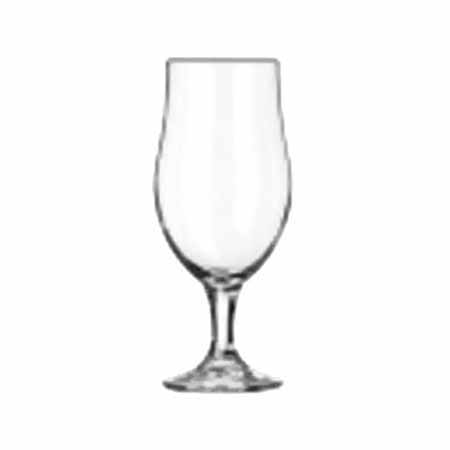 Libbey Munique 16-1/2 oz Beer Glass