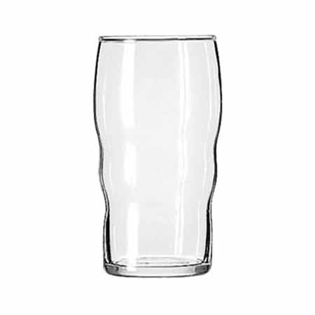 Libbey Governor Clinton 12 oz Iced Tea Glass