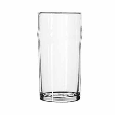 Libbey Regency Rockwall 12-3/4 oz Beer Glass