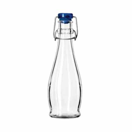 Libbey 12 oz Water Bottle