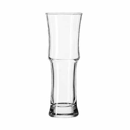 Libbey 15-1/2 oz Napoli Grande Hurricane Glass