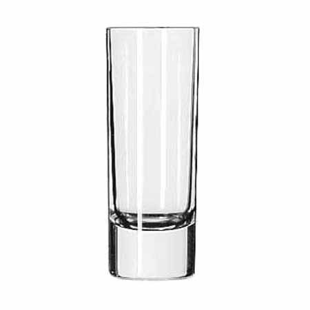 Libbey Chicago 2-1/2 oz Cordial Shot Glass