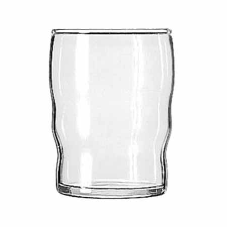 Libbey Governor Clinton 8 oz Beverage Glass