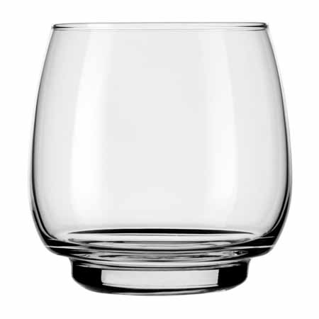 Libbey Orbital Beverage Glass