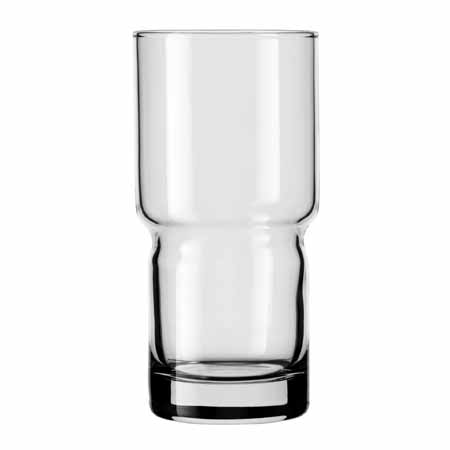 Libbey Newton 12 oz Beverage Glass | Case of 12