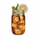 Libbey 16 oz Drinking Jar