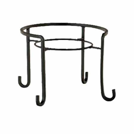 Libbey Metal Dispenser Stand