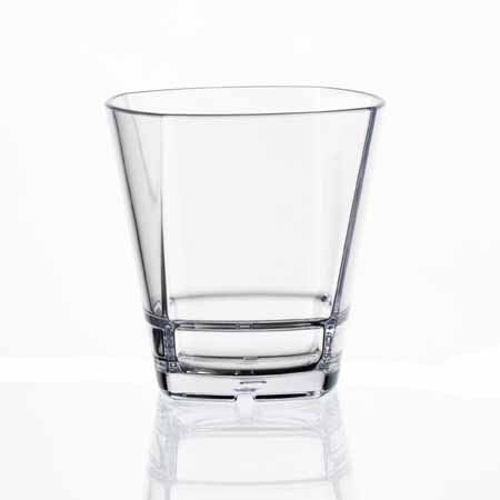 Libbey Infinium Double Old Fashioned Glass