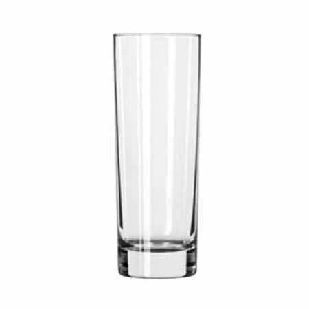 Libbey 10-1/2 oz Hi-Ball Glass | Case of 12