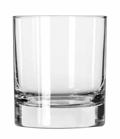 Libbey 10-1/4 oz Old Fashion Glass