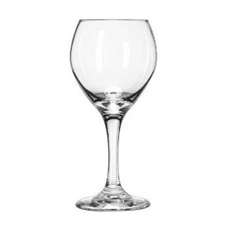 Libbey Perception 10 oz. Red Wine Glass
