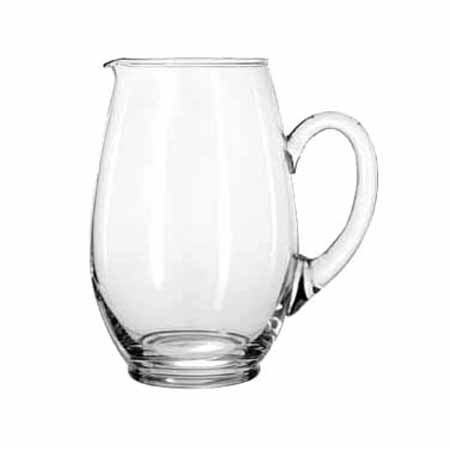 Libbey 58 oz Water Pitcher | Case of 6