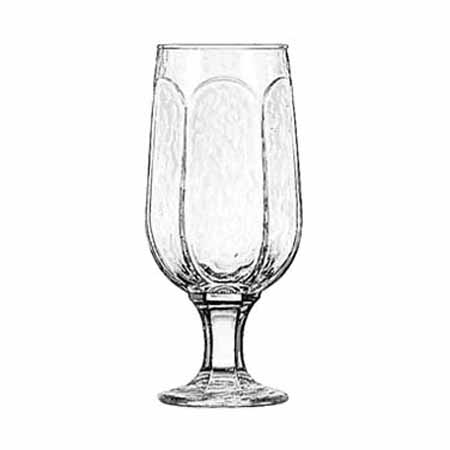 Libbey Chivalry 12 oz Beer Glass