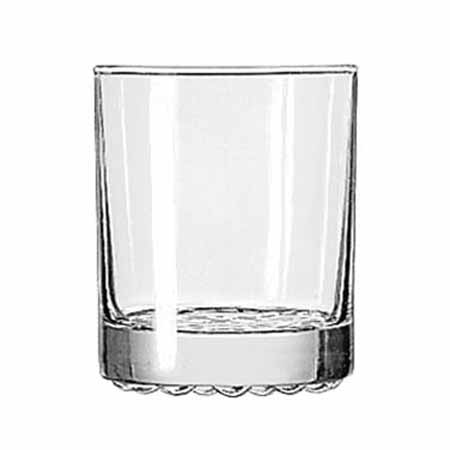 Libbey Nob Hill 7-3/4 oz Old Fashioned Glass