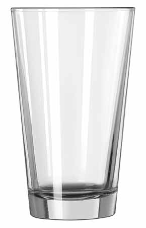Libbey Restaurant Basics 18 oz Mixing Glass