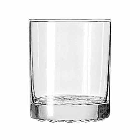Libbey Nob Hill 12-1/4 oz Double Old Fashioned Glass