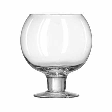 Libbey 51 oz Super Globe Glass