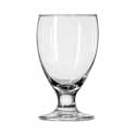 Libbey Embassy 10-1/2 oz Banquet Goblet Glass