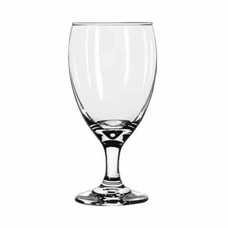 Libbey Embassy 16-1/4 oz Iced Tea Glass | Case of 36
