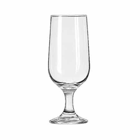 Libbey Embassy 10 oz Beer Glass