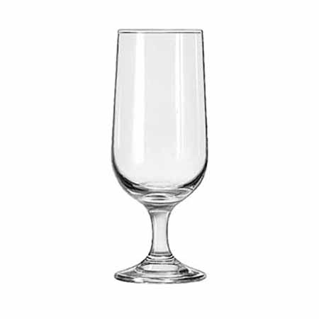 Libbey Embassy 12 oz Beer Glass