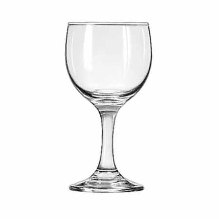 Libbey Embassy 6-1/2 oz Wine Glass