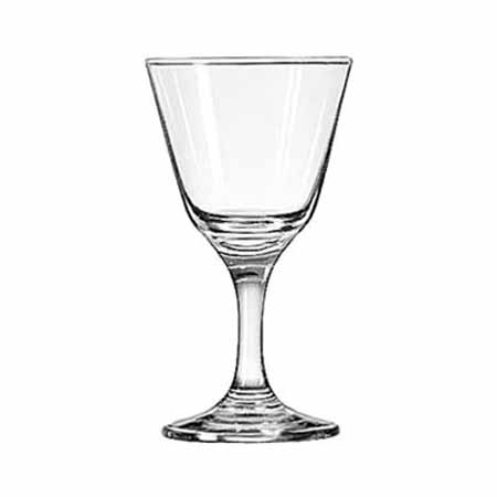 Libbey Embassy 4-1/2 oz Cocktail Glass/Mini-Dessert