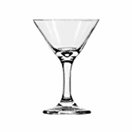 Libbey Embassy 5 oz Cocktail Glass