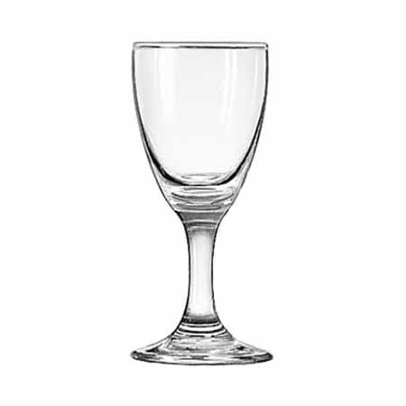 Libbey 3 oz Sherry Glass