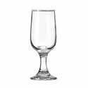 Libbey Sherry/Brandy Glasses