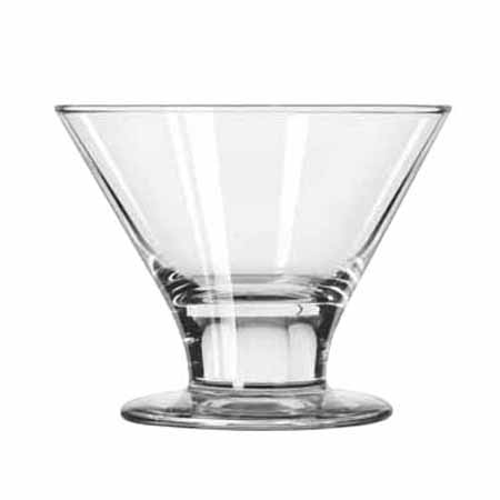 Libbey 8 oz Martini Glass/Dessert