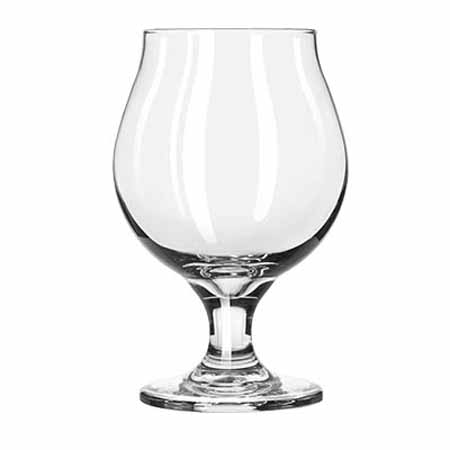 Libbey 10 oz Belgian Beer Glass