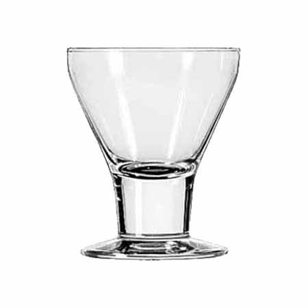 Libbey 7 oz Rocks/Sherbet Glass/Dessert | Case of 36