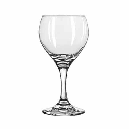 Libbey Teardrop 8-1/2 oz Red Wine Glass